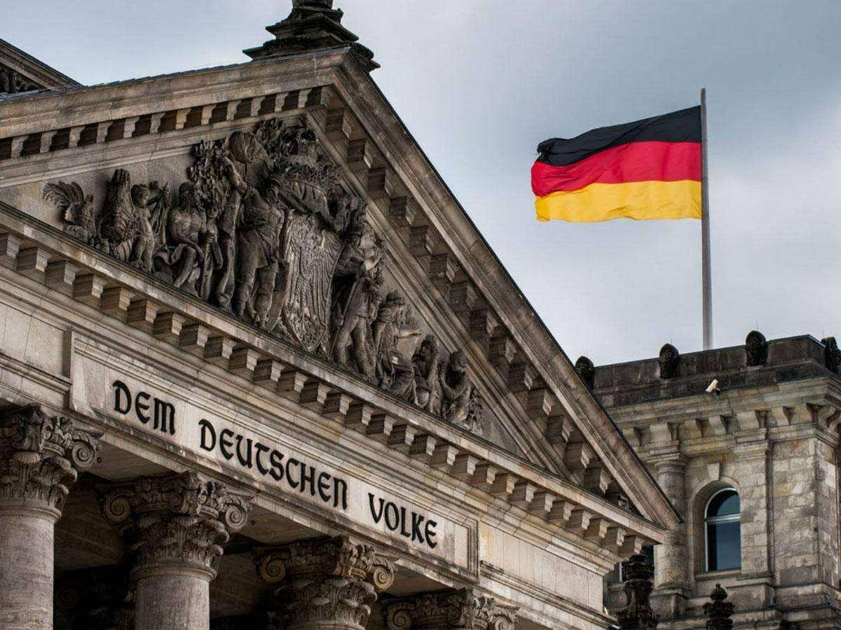 Forza lavoro in Germania