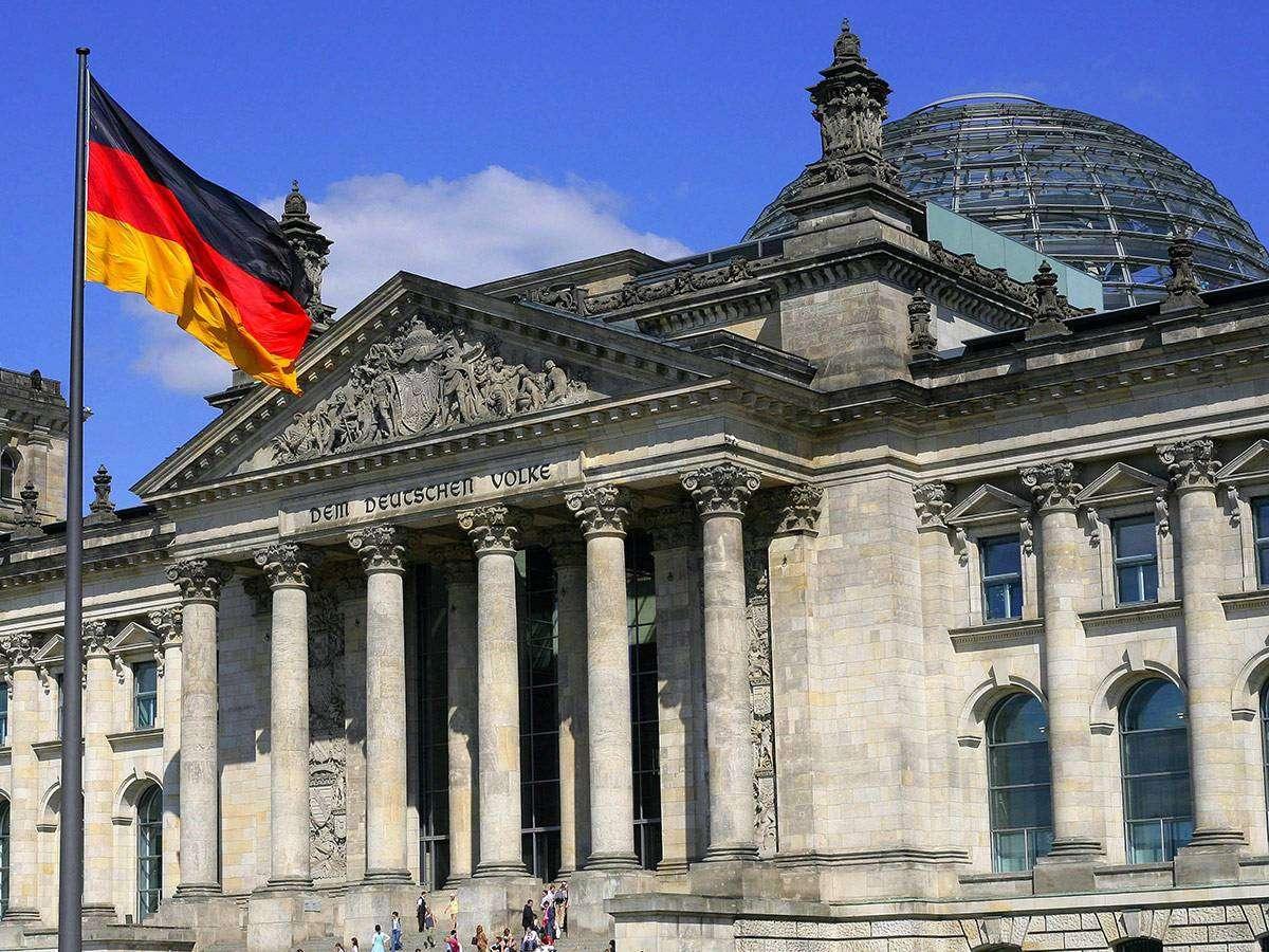 apri una societa fintech in germania
