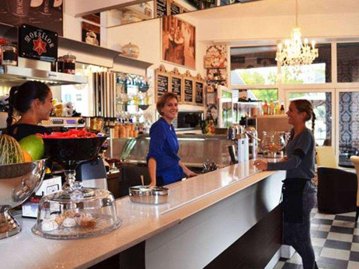 aprire un bar in germania