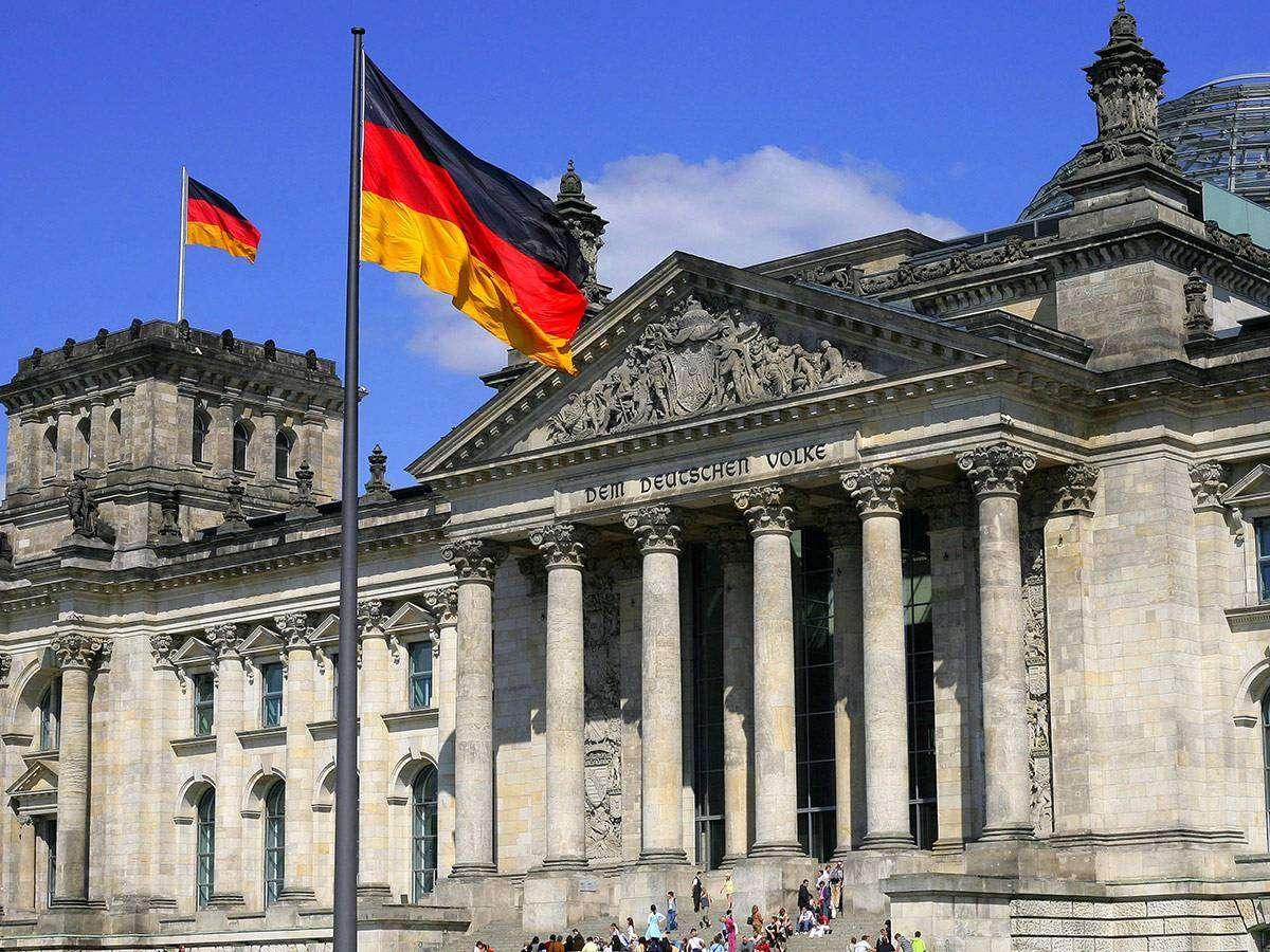 aprire una societa biomedica in germania