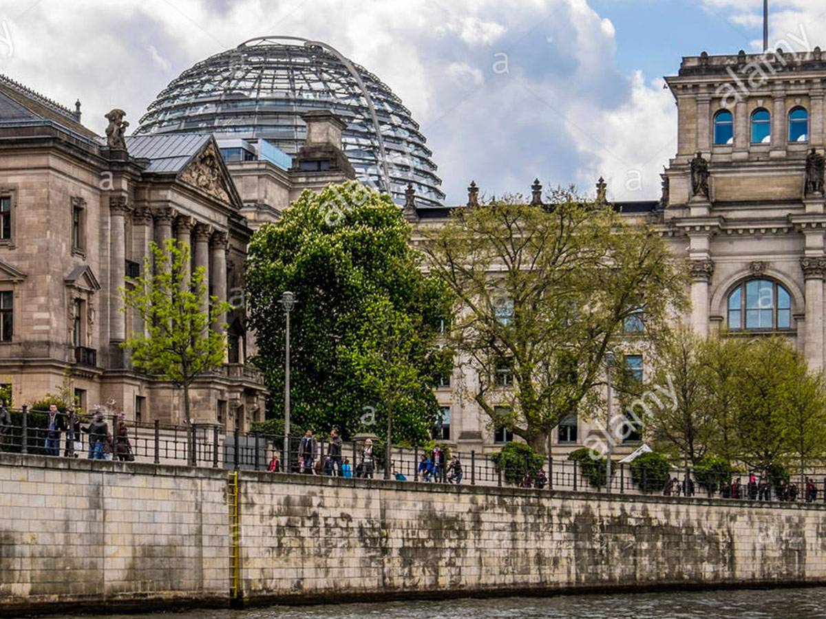 aprire unazienda paesaggistica in germania