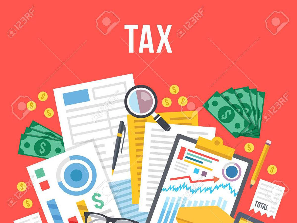 calcolatore delle imposte