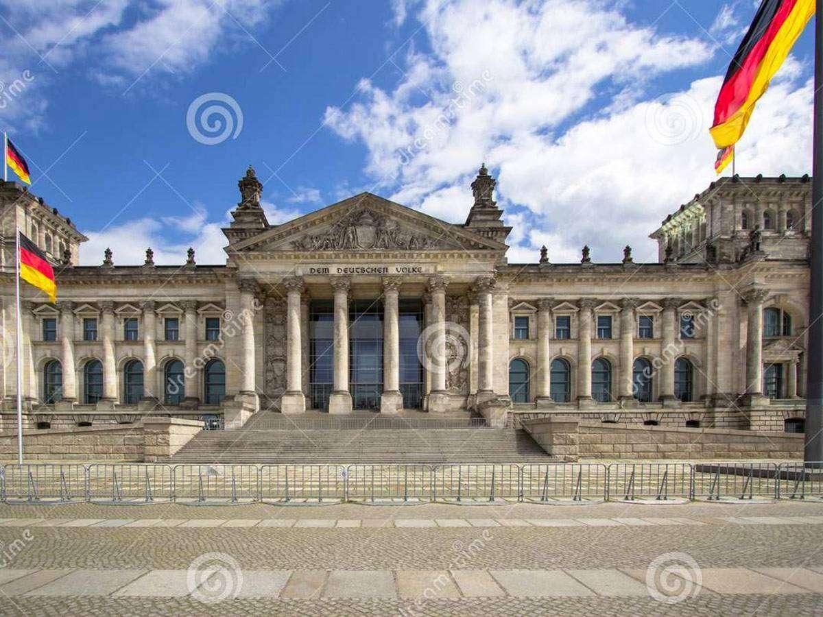 creazione di una societa finanziaria in germania