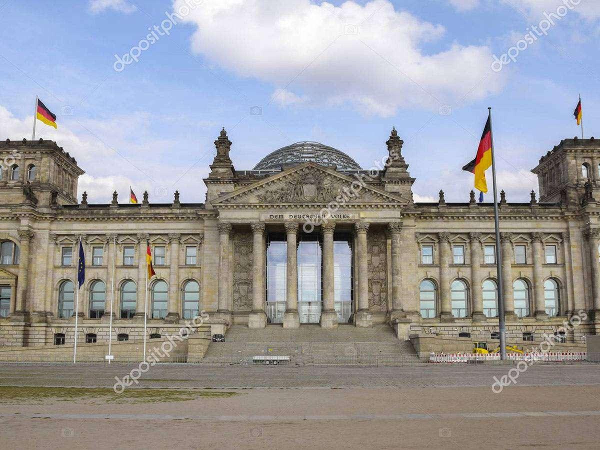 imposta societaria in germania