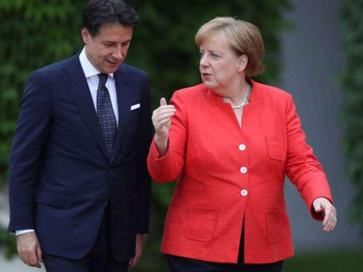 insediamento della societa in germania
