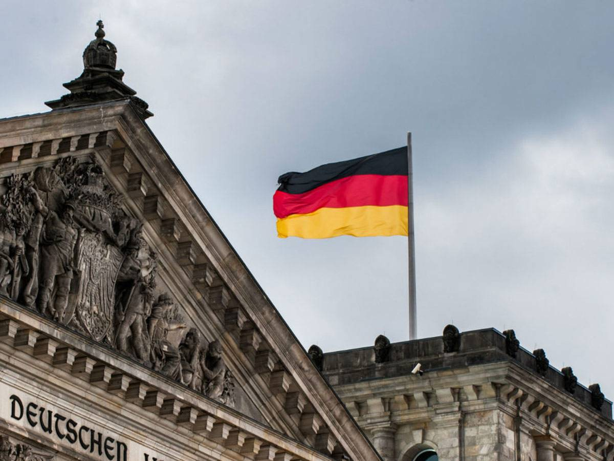 la legge sulla societa in germania