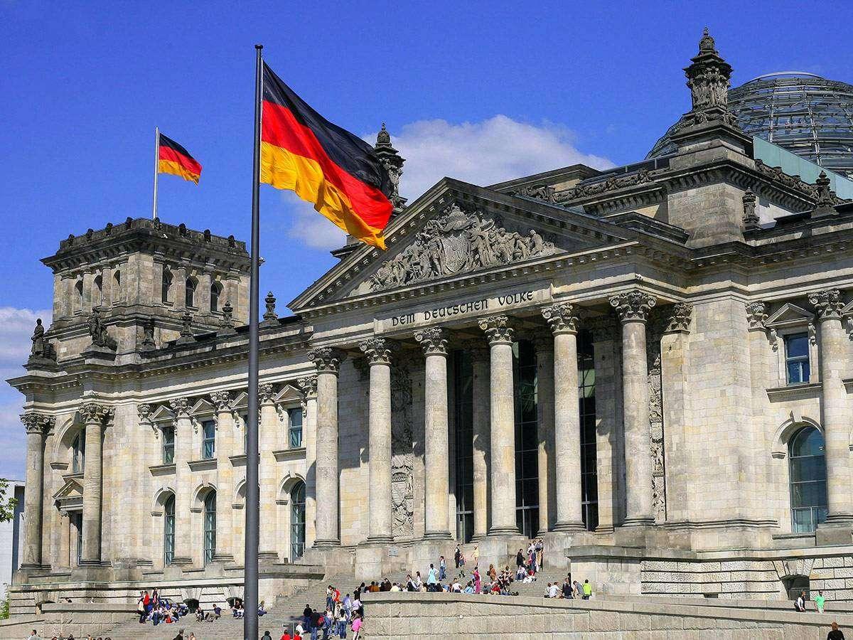 perche investire nel settore ingegneristico tedesco
