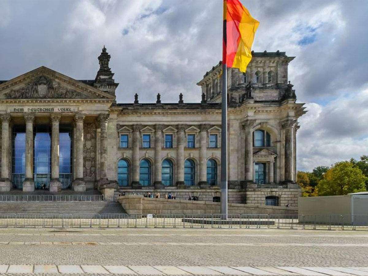 stabilire una filiale in germania