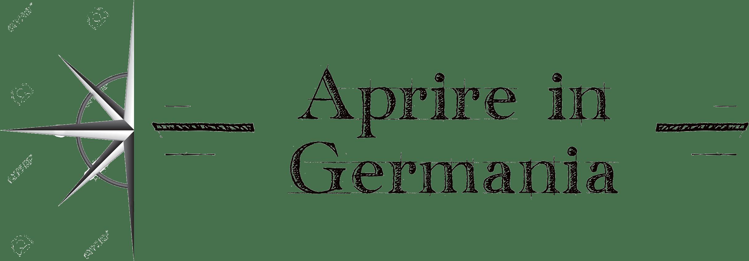 Creare una società in Germania